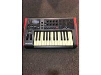 Novation MIDI/Controller