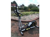Cross Trainer - Golds Gym- Good Condition