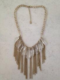 Ladies Accessorize Fashion Necklace