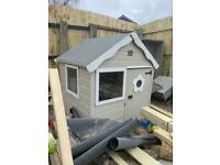 SOLD PENDING COLLECTION Playhouse
