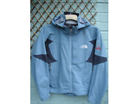 NWOT Womens North Face Summit Series Apex Jacket Small Blue.Bought for over £250! Great bargain!