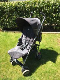 Silver cross pop stroller / pushchair