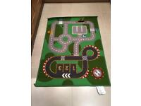 Car Play Mat/Rug