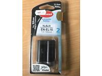 Brand new Rechargeable battery HL-EL15