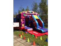 Bouncy Castle for sale (Highest of Quality Inflatable)