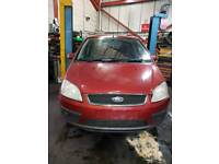 Ford s max 2006