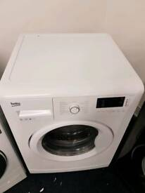 Beko 9kg washing machine with warranty