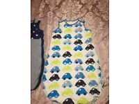 Baby sleep suits bags 0_6months