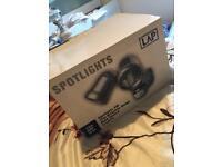 LAP Spotlights