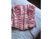 Size 14 corset