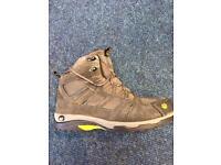 Jack Wolfskin Vojo walking boots