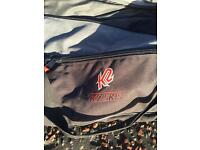 K2 Ski Bag, 2m with wheels