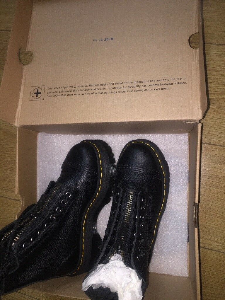 Dr Martens Sinclair Boot Size Uk 3 In East London