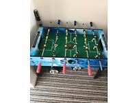 Kids football game