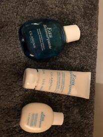 Clairns Eau ressourcante Perfume set