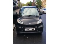 2007 Smart FORTWO COUPE - low mileage, reduced price