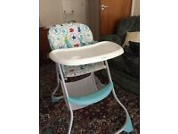 Babies 'r' us highchair
