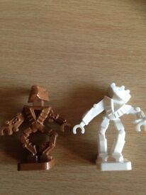 Lego figures *OLD*