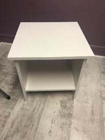 Coffee table/ bedside cabinet