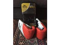 Lonsdale champ bag mitts boxing gloves