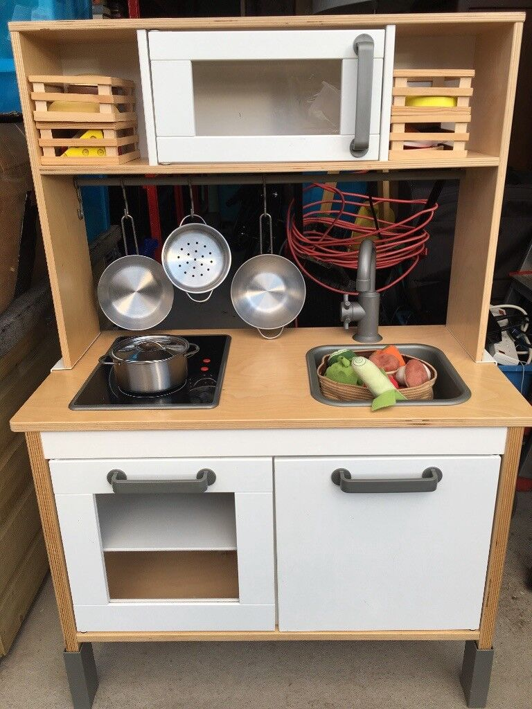 Ikea Toy Kitchen Food Accessories In Dunfermline Fife Gumtree