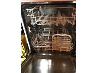 Dishwasher Hoover