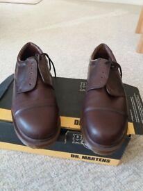 Dr Martens Air Wair Shoes (Mens)