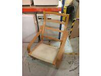 Ikea Armchair Frame