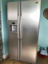 American fridge freezer SOLD