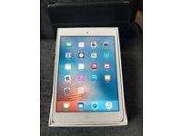 Apple iPad mini 1st Gen 16GB, Wi-Fi + 4G (EE), 7.9in - White