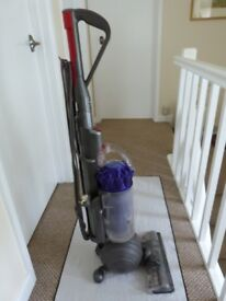 Dyson DC40 Animal Ball Upright Vacuum Cleaner