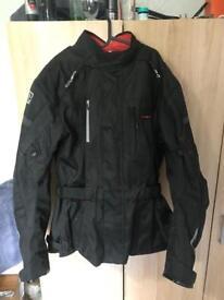 Oxford subway 2.0 motorcycle jacket