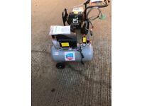 Brand new TM US tools air compressor