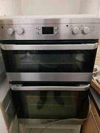 Bro electric oven