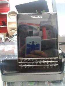 BlackBerry Passport 32GB Black Color for sale...!!! Open Box never used comes with charger handsfree and tempered glass