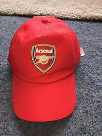 Brand new Arsenal baseball cap