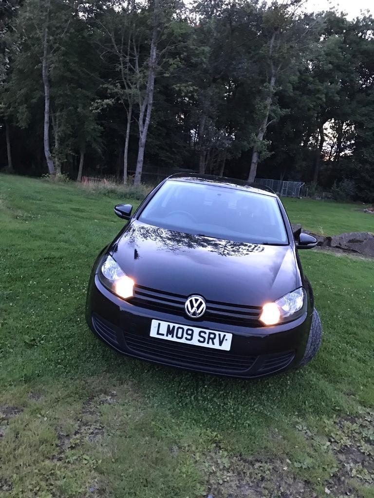 Volkswagen Golf S 1.4 LOW MILES LONG MOT