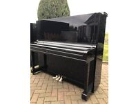 Some new arrivals factory reconditioned Yamaha U1 -U2-U3