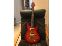 PRS SE Custom 22 Cherry Burst (2006) Electric Guitar