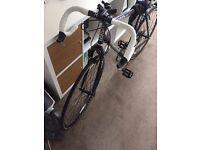 Redemption X-Road 960 Gents Road Bike 14 Speed 700c Wheel Matt Black 56cm