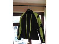 Buffalo Raider jacket XL.