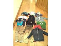Boys clothes 5 years
