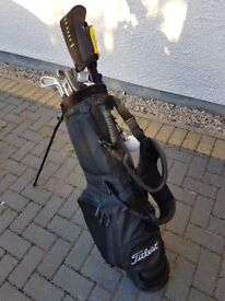 The ideal Christmas present - a full set of clubs for only £50!!!
