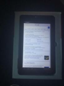 For sale a N E W in the box a 10 inch Android tablet