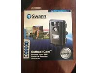 Swann Portable Video Camera & Recorder