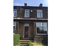 3 Bedroom Terrace, Bradford Road, East Bierley