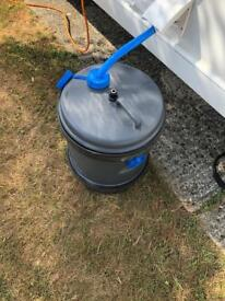 Kampa fresh water container