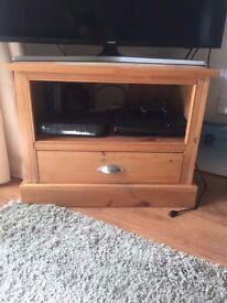 Amazing stand TV