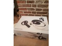 Brand New Dell Virtual Reality Visor and Controllers