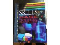 SKILLS BASE GEOGRAPHY